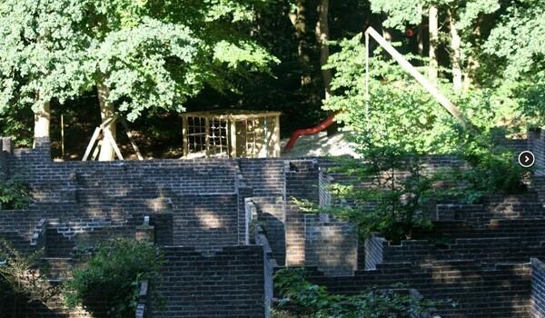 Labyrinthpark Bakkeveen