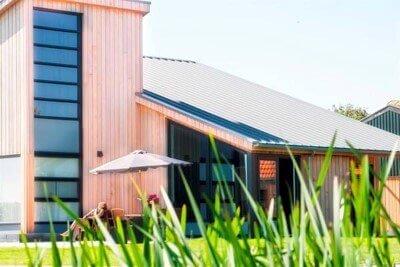 Ferienhaus Holland: Haailan