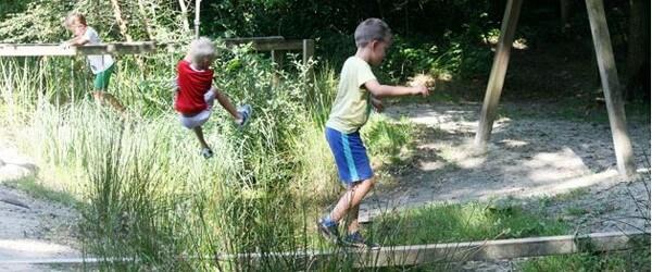 Gemeinsam mit den Kindern einen Holland Freizeitpark besuchen