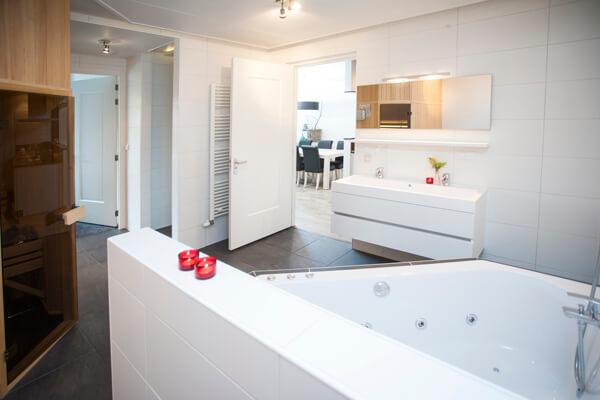 Vakantiehuis huren Friesland is genieten in luxe
