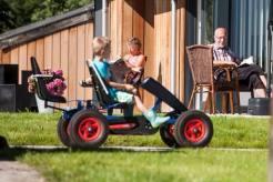 Vakantiehuis Friesland met kinderen