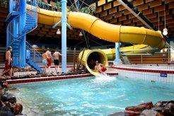 Zwemmen bij Swimfun Joure