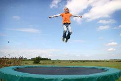 Vakantie met kinderen in Friesland