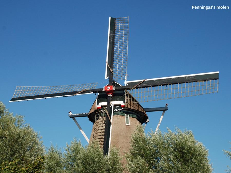 Penninga's molen