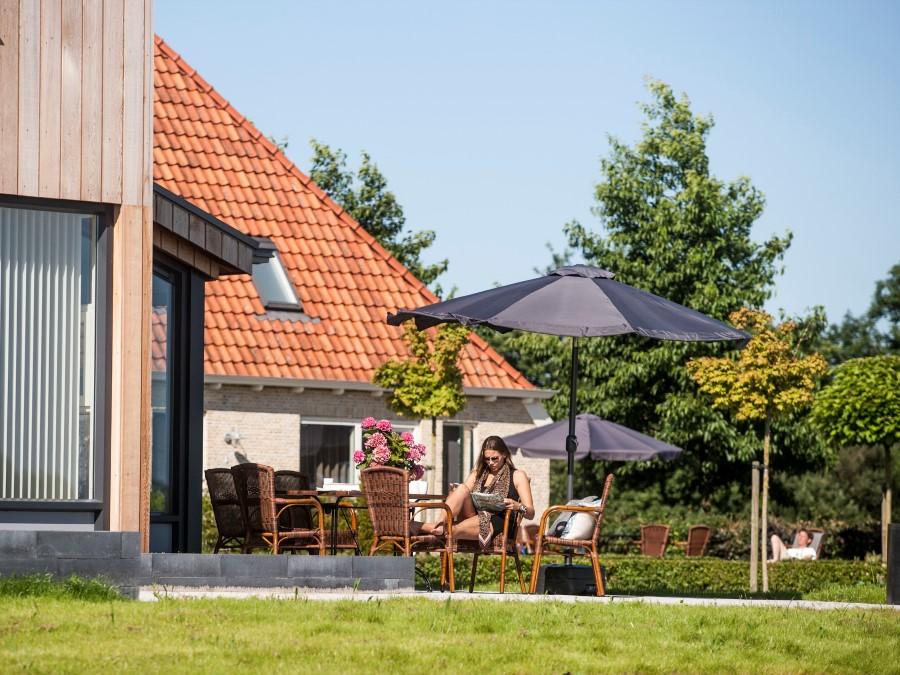 Vakantiewoning Friesland uw luxe vakantiehuis