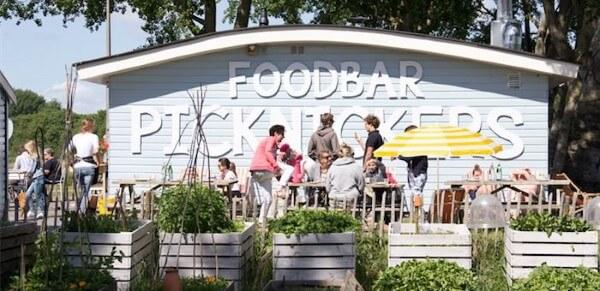 Restaurant Terherne