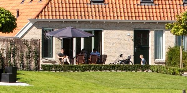 Vakantiehuis Simmertwirre en Reidkraach beide rolstoeltoegankelijk