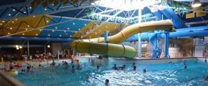 Swimfun Joure