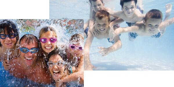 Swimfun Joure voor heel veel zwemplezier