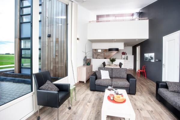 Tijdelijke woonruimte familie op bezoek verhuizen for Tijdelijke woonruimte