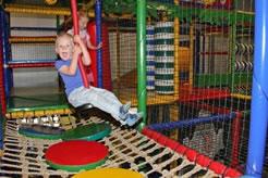 Speelparadijs voor kinderen in Friesland