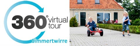 Virtuelle Tour Simmertwirre